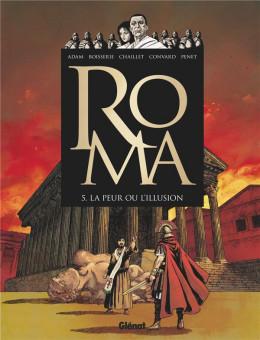 Roma tome 5