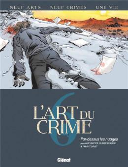 L'art du crime tome 6