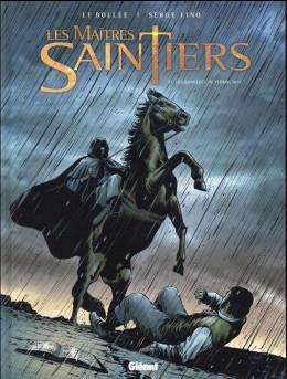 Les maîtres-saintiers tome 2