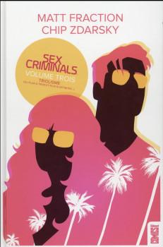 Sex criminals tome 3