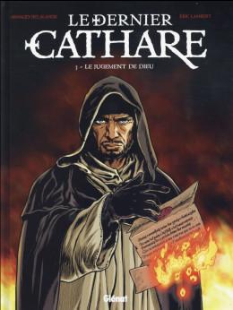 Le dernier cathare tome 3 (nouvelle édition)
