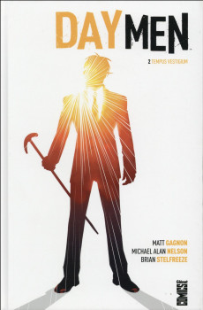 Day men tome 2