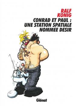 Conrad et Paul tome 6