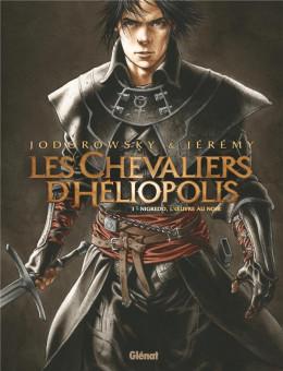 Les chevaliers d'Héliopolis tome 1
