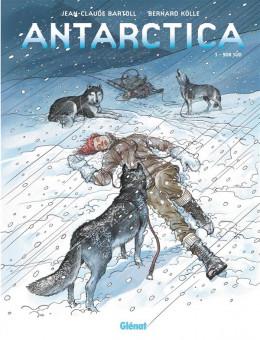 Antarctica tome 3