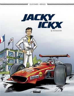 Jacky Ickx tome 1