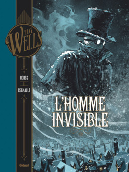 L'homme invisible tome 1