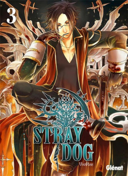 Stray dog tome 3