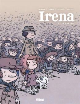 Irena tome 1