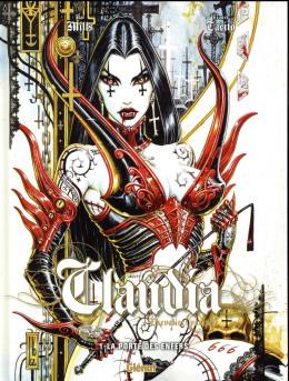 Claudia tome 1
