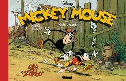 Mickey Mouse - Café Zombo