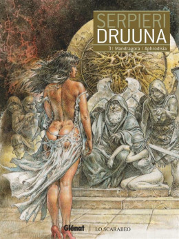 Druuna tome 3
