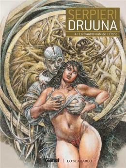 Druuna tome 4