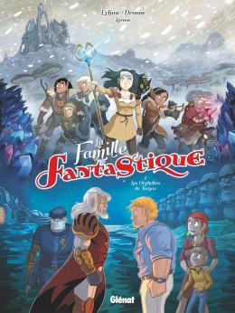 La famille fantastique tome 2