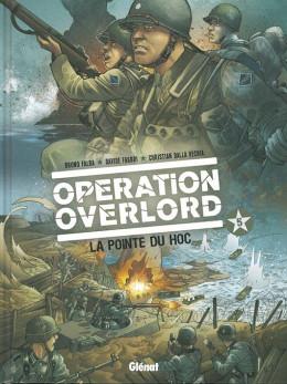 Opération overlord tome 5