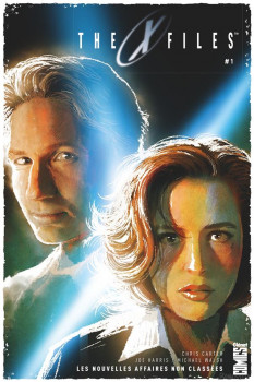 The x-files tome 1