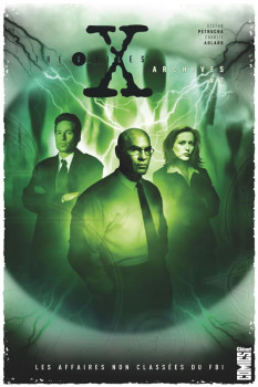 The x-files archives tome 2