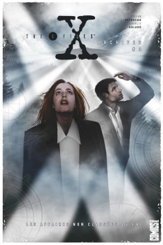 The X-files archives tome 3