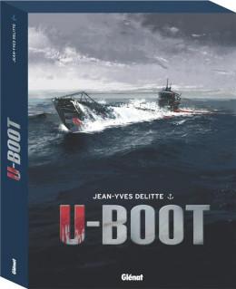 U-Boot - coffret tome 1 à tome 4