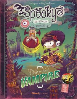 Spooky et les contes de travers tome 2
