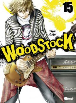Woodstock tome 15