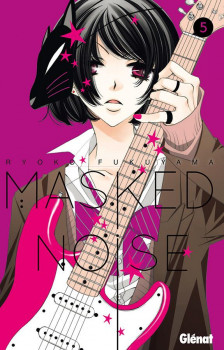 Masked noise tome 5
