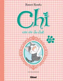 Chi - Une vie de chat - grand format tome 10