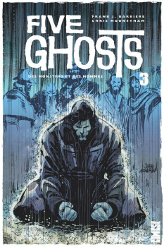 Five ghosts tome 3