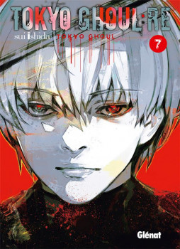 Tokyo ghoul RE tome 7