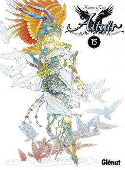 Altair tome 15