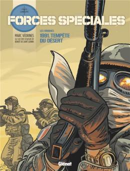 Forces spéciales - Les origines
