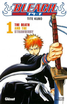 Bleach - pack promo tomes 1 et 2