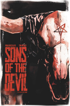 Sons of the devil tome 1