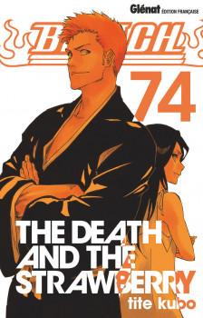 Bleach tome 74