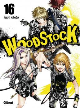 Woodstock tome 16