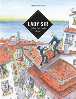 Lady Sir - journal d'une aventure musicale