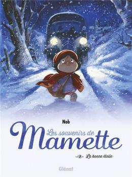 Les souvenirs de Mamette tome 3