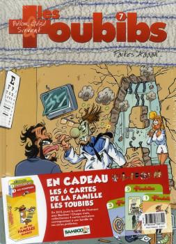 les toubibs tome 7 - faites aaaah… (broché)