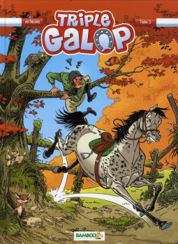 triple galop tome 5