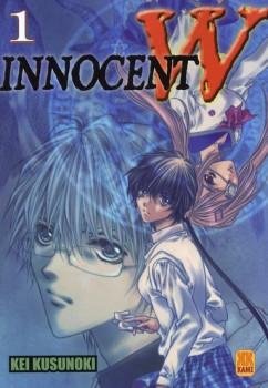 innocent w tome 1