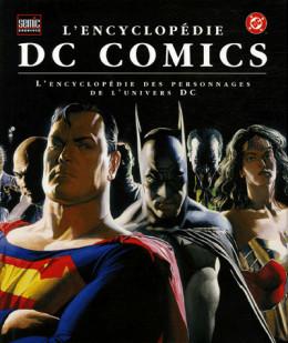 Encyclopedie dc comics