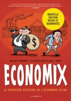 Economix - la première histoire de l'économie en BD
