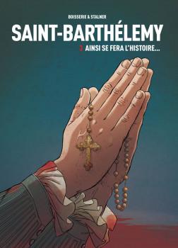 Saint-Barthélémy tome 3