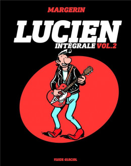 Lucien - intégrale tome 2