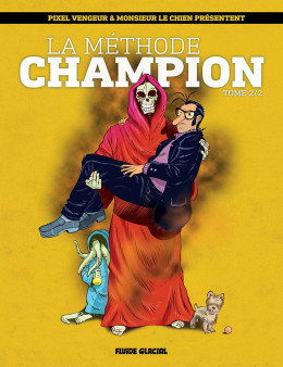 La méthode champion tome 2