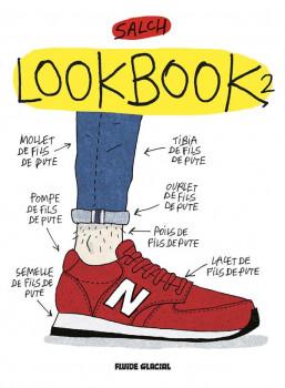 Lookbook tome 2
