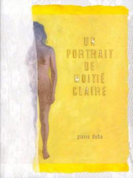 un portrait de moitié Claire