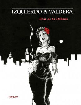 Rosa de Habana tome 1