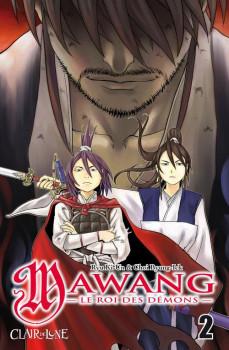 mawang, le roi des démons tome 2