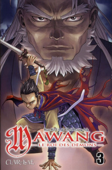 mawang, le roi des démons tome 3